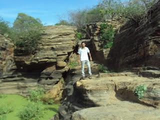 Patrimônio Geológico em Picuí: Proposta para desenvolvimento sustentável no Seridó da PB
