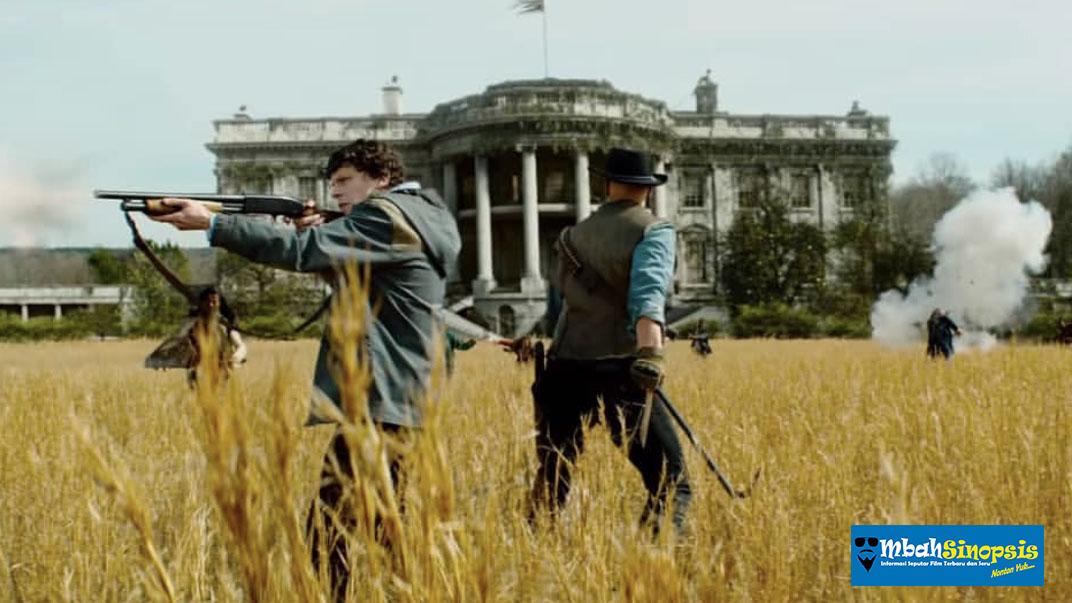 Sinopsis Film Zombieland 2 : Double Tap 2019 - Petualangan Melawan Zombie yang Berevolusi