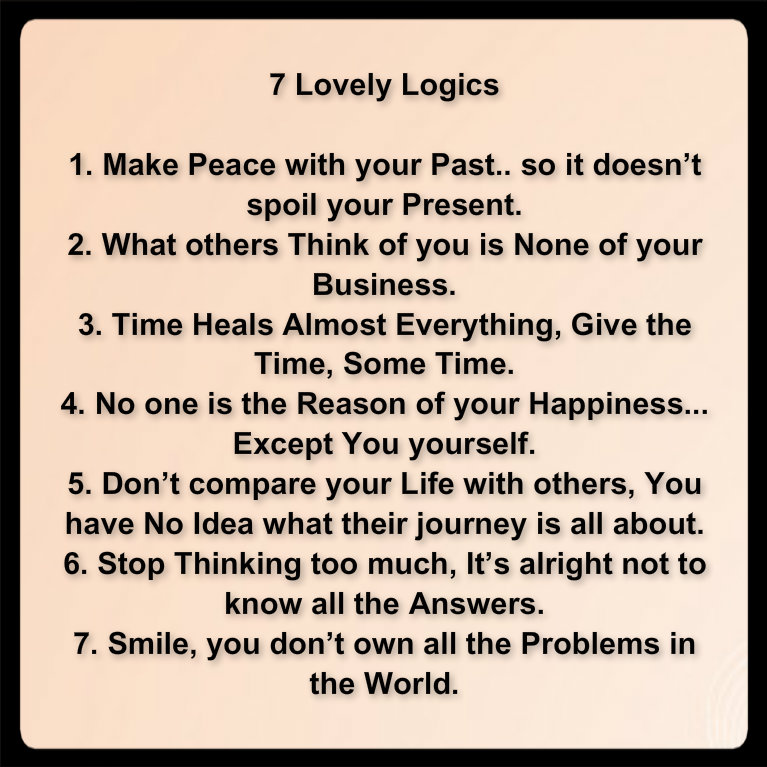 Logical Quotes About Life Daily Inspiration Quotes