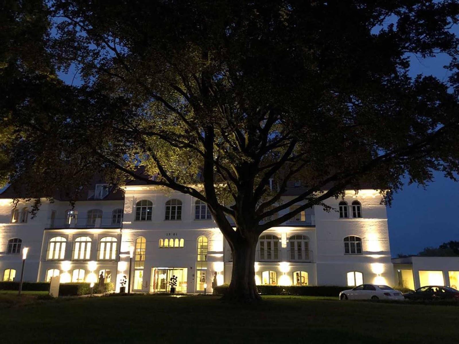 Børkop Brejning Comwell Kellers Park kartano hotelli