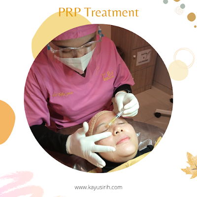 Korean Platelet Treatment di Ella Skincare