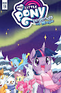 My Little Pony Legends of Magic #10 Comic Cover Retailer Incentive Variant