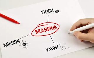 3. Create a Brand