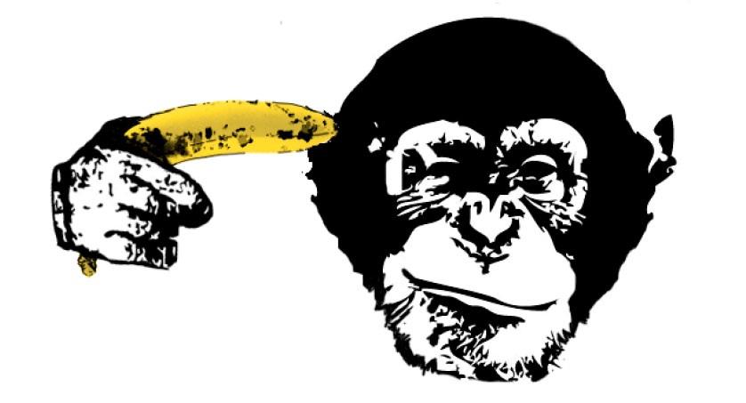 Todos monos: tributistas ...