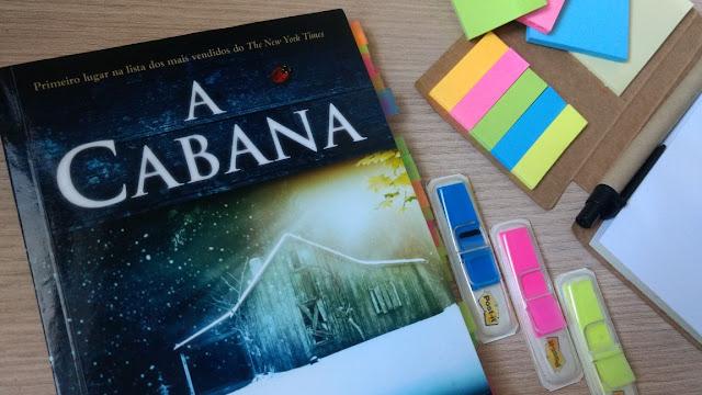 Resenha Livro A Cabana
