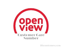 OpenView HD Customer Care Number