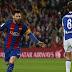Con dos goles de Messi, el Barcelona volvió al triunfo