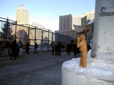 alejandro mojica diaz paisaje despues del atentado del 11 de septiembre de 2001