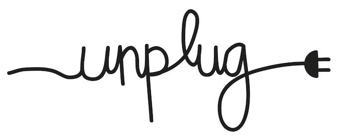 turn off unplug