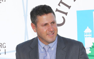 Sean Tarry - South African Horse Racing Trainer