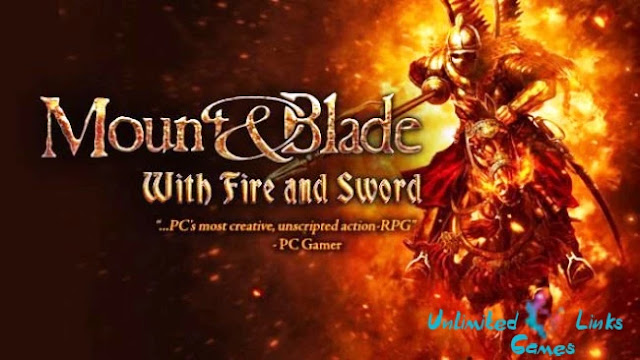 mount-blade-with-fire-sword-free-download