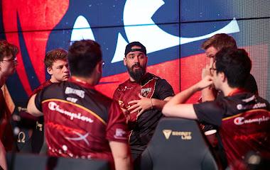 [CS:GO] Những đội tuyển vượt qua Legends Stage StarLadder Major Berlin: Cơ hội cuối cùng (Phần 3)