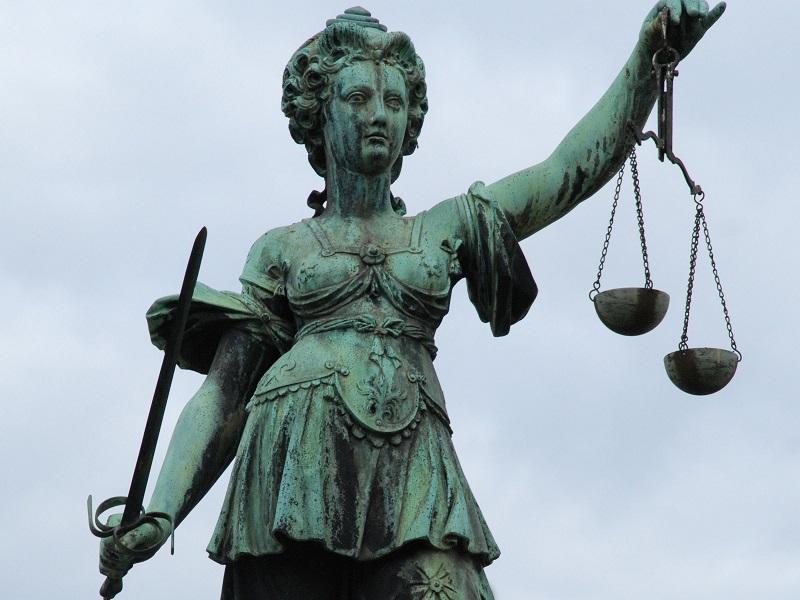 Nêmesis - Deusa Grega da Vingança e Justiça