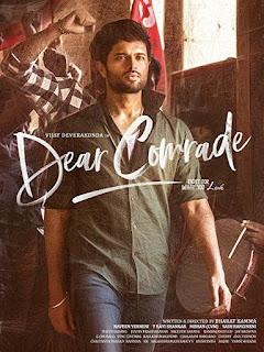 Dear Comrade Malayalam Full Movie Download