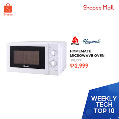 Homemate Microwave Oven