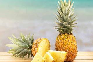 nanas untuk kesehatan