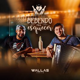 Download Música Bebendo pra Esquecer - Wallas Arrais e Raí Saia Rodada Mp3