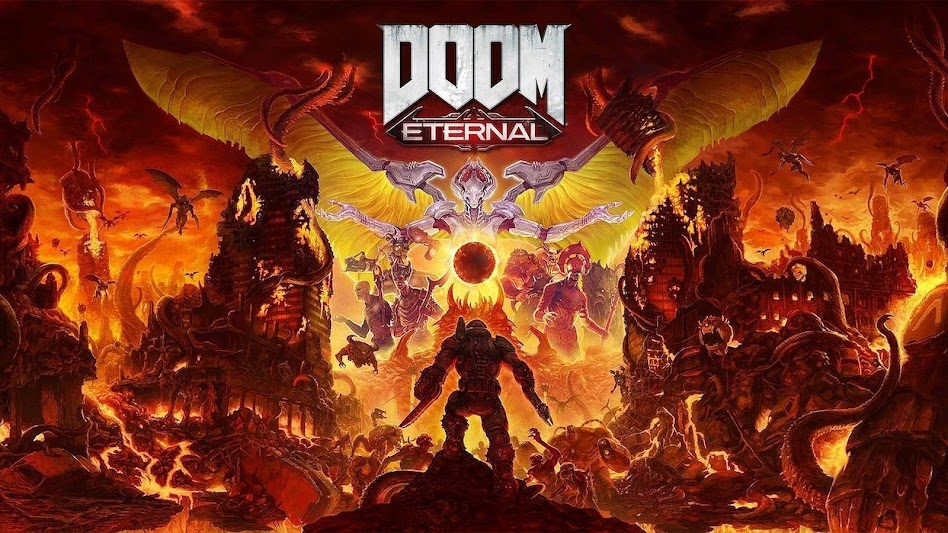 Doom Eternal Review, the Nervous Eternal (PC, PS4, Xbox, Stadia)