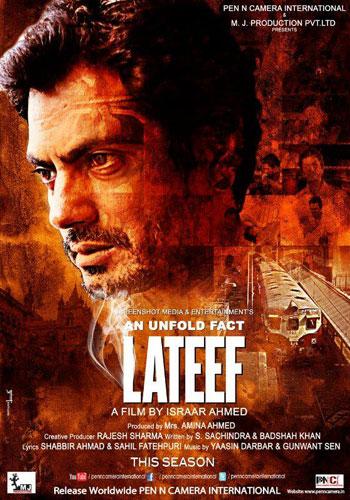 Lateef 2015 Hindi 720p WEB HDRip 800mb