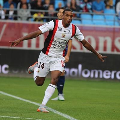 Les Niçois et leur buteur vondront continuer leur parcours sans faute et garder la tête de la ligue 1