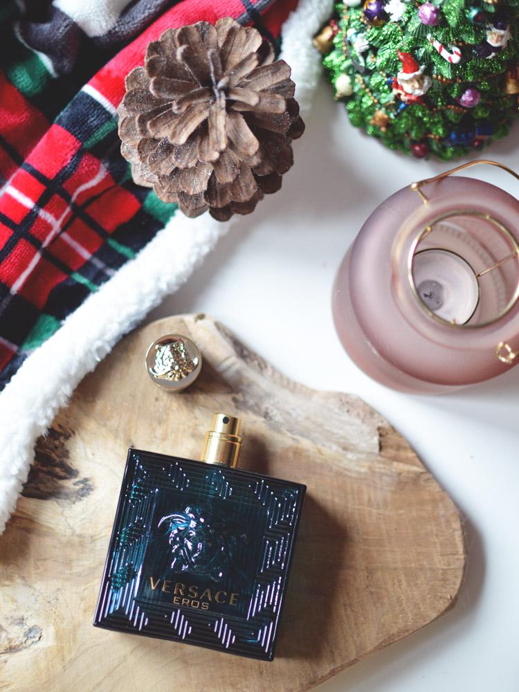perfumy na prezent dla faceta