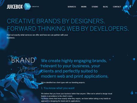 inspiring websites web design agencies 75