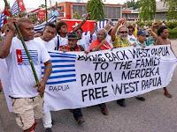 Warning : Papua!