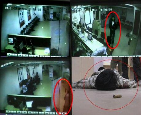 Contoh Tindakan Kriminal Norma Hukum Pengertian Dan Contoh Ilmusiana Cctv Pics Gambar Gambar Tindak Kejahatan Yang Terekam Oleh Cctv