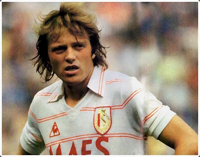 Arie Haan Standard Liège