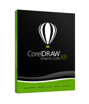 CorelDRAW Graphic Suite x8 ISO 32  64 Bit Free Download