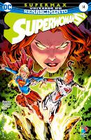 DC Renascimento: Superwoman #14