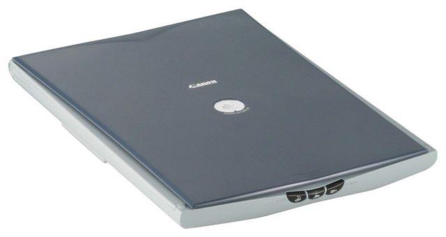 Fonkelnieuw Canon CanoScan LiDE 20 Software Download YX-96