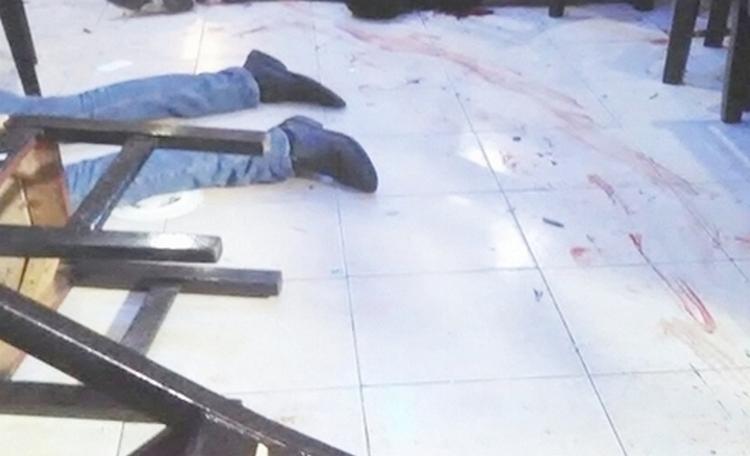 Cinco ejecutados y cuatro heridos, resultado de la masacre en Orizaba