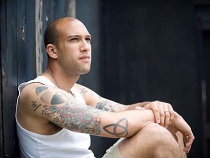 Soccer Artist Tattoos