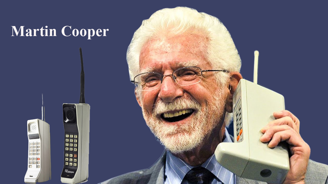 Who Invented Mobile Phone And Telephone ? » Free Mobile ...