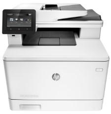 HP Color LaserJet Pro MFP M377dw Driver