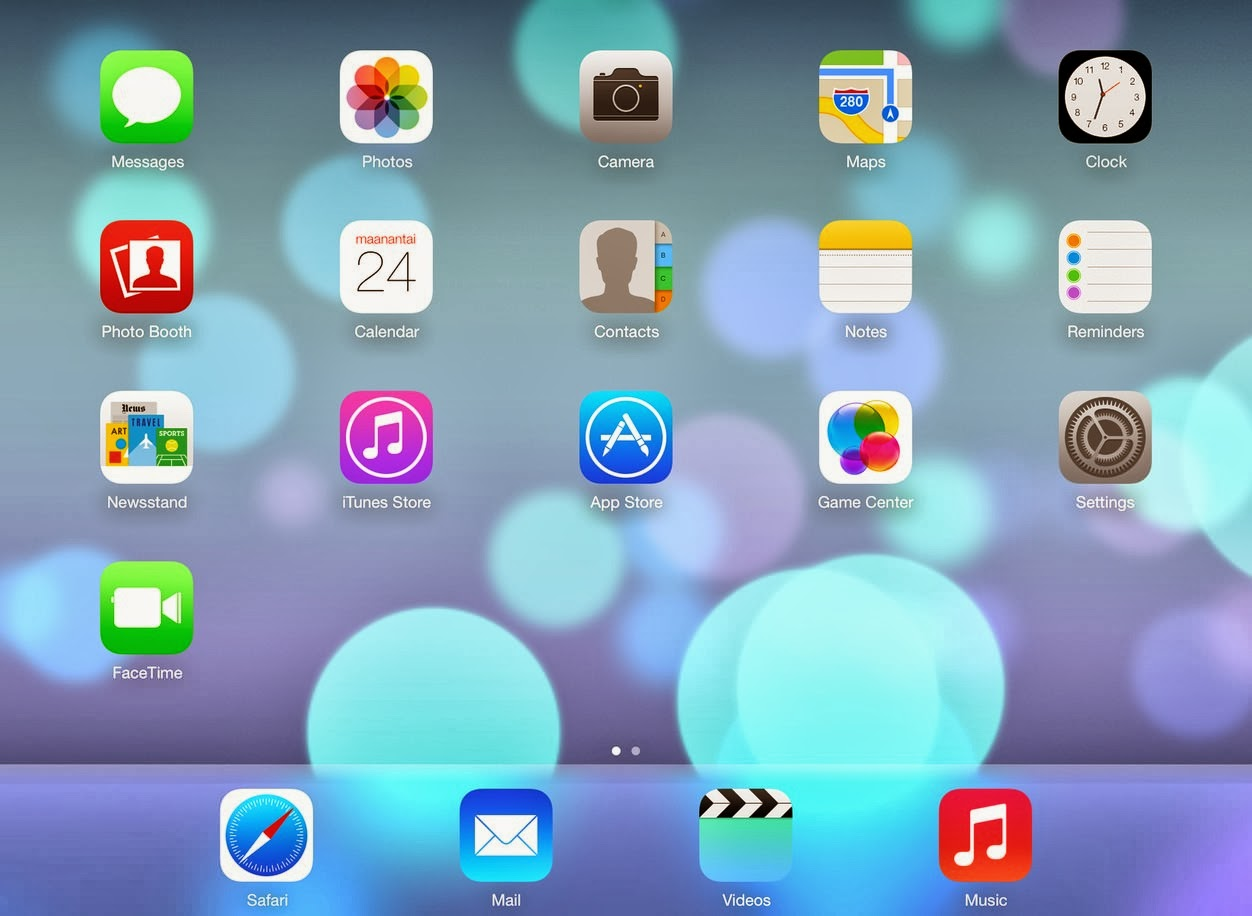 Everything you need to know about iOS 7 iOS 7.0.6 Jailbreak