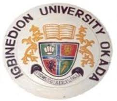 Igbinedion University Academic Calendar For 2018/2019 Session Out