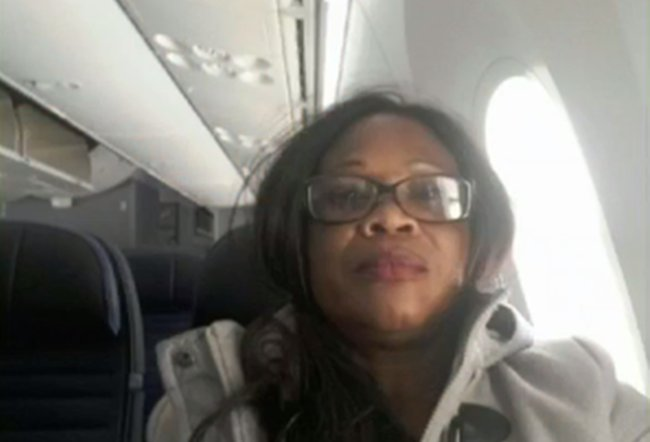 United Airlines say sorry for flying passenger 3,000 miles in wrong direction