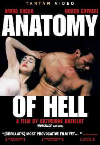 Download [18+] Anatomy of Hell (2004) French Eng Sub 480p 455mb