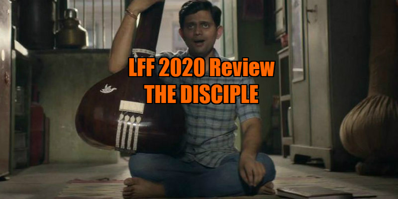 the disciple review