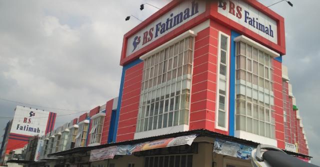 Lowongan Kerja Perawat, Bidan & Farmasi RS Fatimah Serang ...