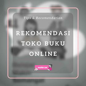 rekomendasi toko buku online