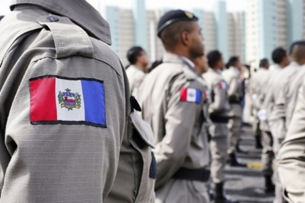 Edital para o concurso da Polícia Militar de Alagoas é publicado
