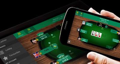 Pasang Aplikasi Poker