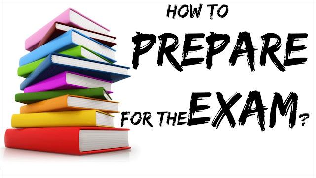 exam tips, tips and tricks, exam prepare, examprepare, tips for prepare exam