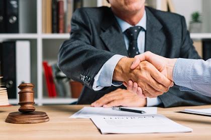 4 Alasan Mengapa Menggunakan Jasa Pengacara Sangatlah Penting