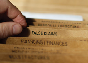 GPH Employment Law Blog: What is a False Claims Act case?