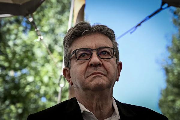 Eric Zemmour : cette révélation embarrassante pour Jean-Luc Mélenchon
