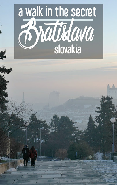 A Walk in the Secret Bratislava {Guest Post by Girl Astray} | CosmosMariners.com